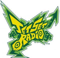 Jaquette de Jet Set Radio Wii