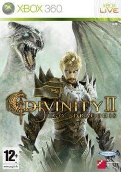 Divinity II : Ego Draconis (Xbox 360)
