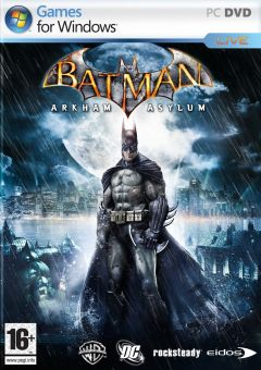 Batman : Arkham Asylum (PC)