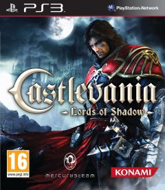 Castlevania : Lords of Shadow (PS3)