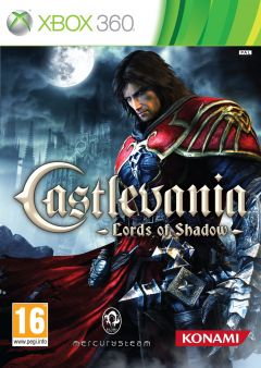 Castlevania : Lords of Shadow (Xbox 360)