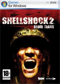 Jaquette de Shellshock 2 : Blood Trails PC