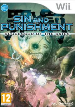Sin and Punishment : Successor of the Skies (Wii)