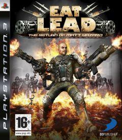 Eat Lead : The Return of Matt Hazard (PS3)