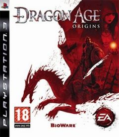 Jaquette de Dragon Age : Origins PlayStation 3
