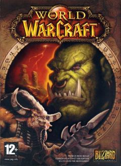 Jaquette de World of Warcraft PC