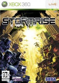 Jaquette de Stormrise Xbox 360