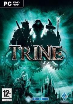 Jaquette de Trine PC