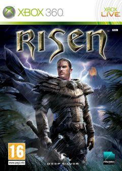 Jaquette de Risen Xbox 360