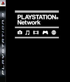 Jaquette de Noby Noby Boy PlayStation 3