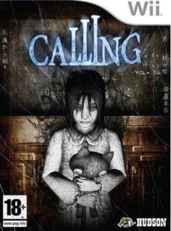 Jaquette de Calling Wii