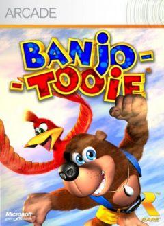 Jaquette de Banjo-Tooie Xbox 360
