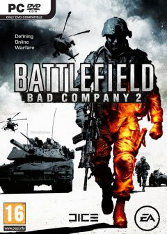 Jaquette de Battlefield : Bad Company 2 PC