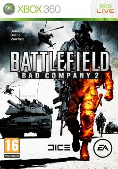 Battlefield : Bad Company 2 (Xbox 360)