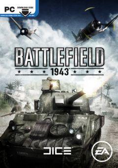 Battlefield 1943 (PC)