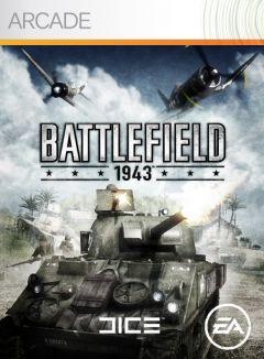 Jaquette de Battlefield 1943 Xbox 360
