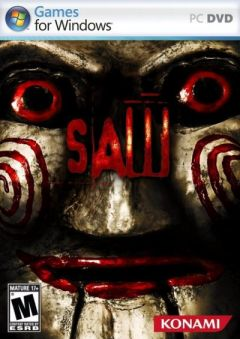 Jaquette de SAW PC