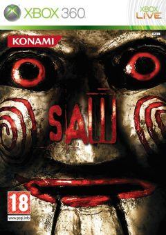 Jaquette de SAW Xbox 360