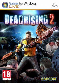 Jaquette de Dead Rising 2 PC