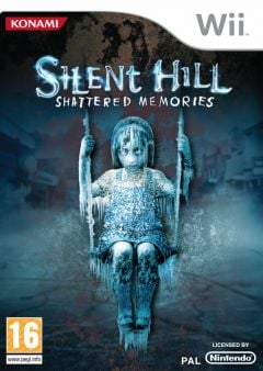 Silent Hill : Shattered Memories (Wii)