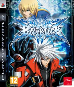 BlazBlue : Calamity Trigger (PS3)
