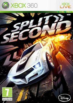 Split/Second Velocity (Xbox 360)