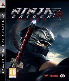 Jaquette de Ninja Gaiden Sigma 2 PlayStation 3