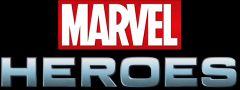 Jaquette de Marvel Heroes PC