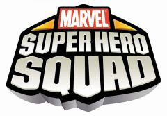 Jaquette de Super Hero Squad PC