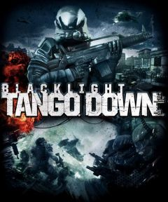 Jaquette de Blacklight : Tango Down PC