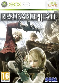 Resonance of Fate (Xbox 360)