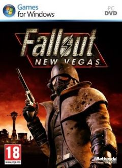 Jaquette de Fallout : New Vegas PC