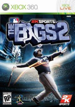 Jaquette de The BIGS 2 Xbox 360