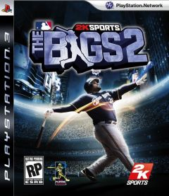 Jaquette de The BIGS 2 PlayStation 3
