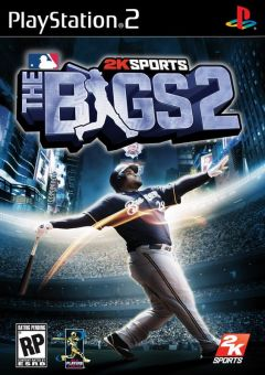 Jaquette de The BIGS 2 PlayStation 2