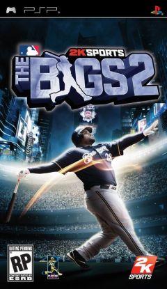 Jaquette de The BIGS 2 PSP