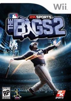 Jaquette de The BIGS 2 Wii