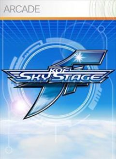 Jaquette de The King of Fighters Sky Stage Xbox 360