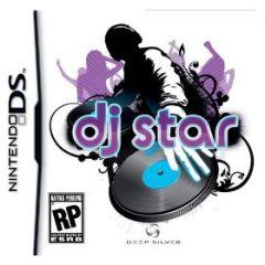 Jaquette de DJ Star DS