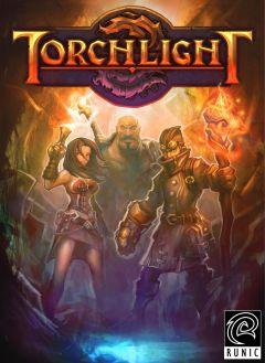 Jaquette de Torchlight PC
