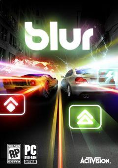 Jaquette de Blur PC