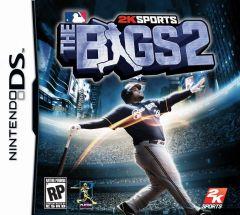 Jaquette de The BIGS 2 DS