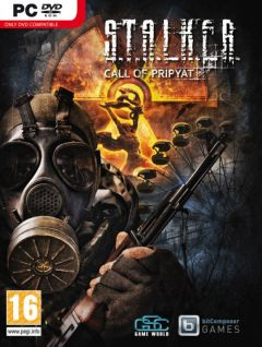 Jaquette de S.T.A.L.K.E.R. : Call of Pripyat PC