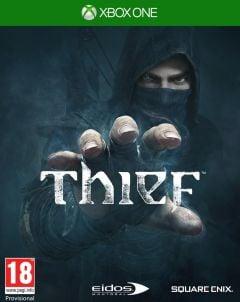 Jaquette de Thief Xbox One