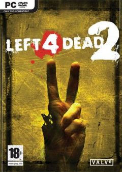 Jaquette de Left 4 Dead 2 PC