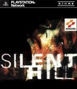 Jaquette de Silent Hill PlayStation 3