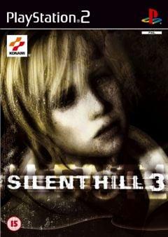 Silent Hill 3 (PlayStation 2)