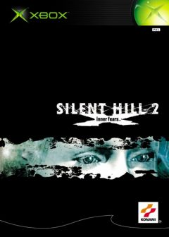 Jaquette de Silent Hill 2 : Inner Fears Xbox