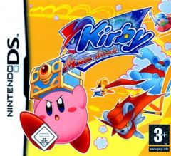 Kirby : Les Souris Attaquent