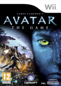 Avatar (Wii)